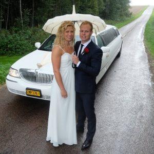 Nova Limousine